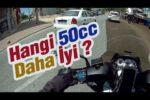 En İyi 50 cc Motor Tavsiyesi, Hangi 50cc Motor Daha İyi