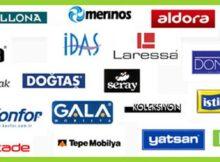 En iyi Mobilya Markaları , En iyi Mobilya Markası Hangisi , En Beğenilen Mobilya Markası Önerileri