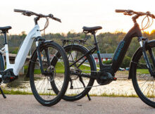 Elektrikli Bisiklet Önerisi